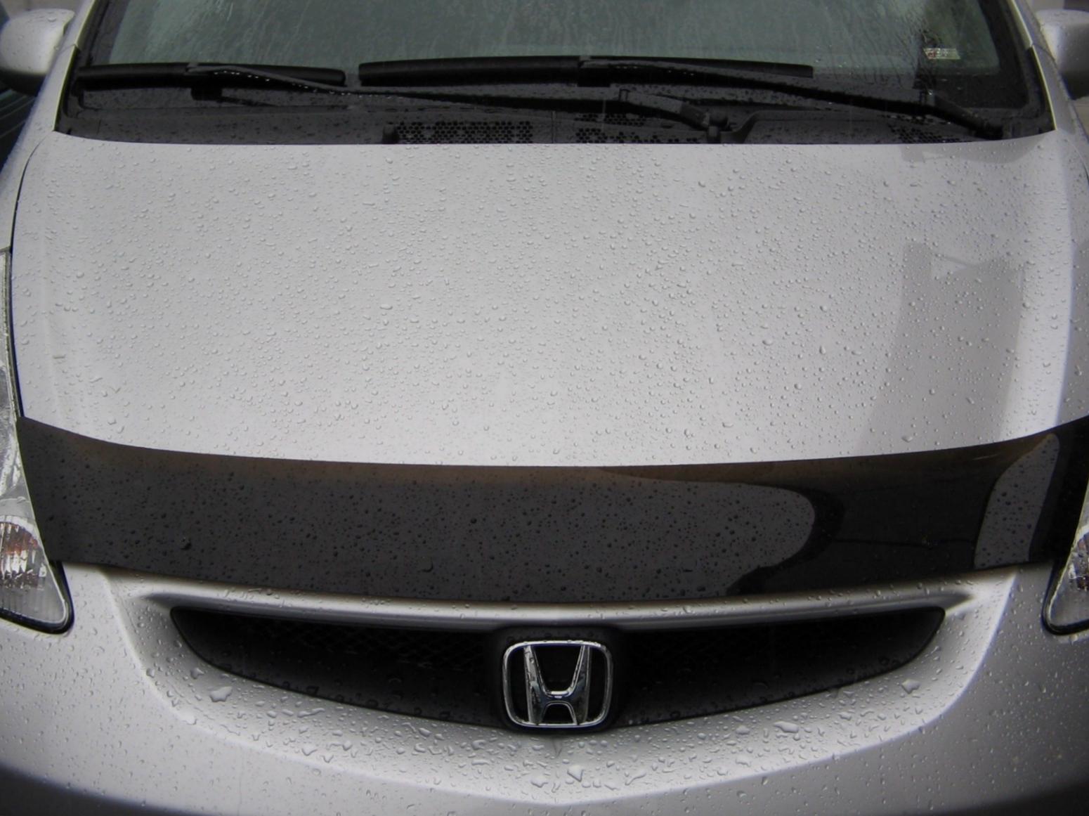 Honda Fit ...