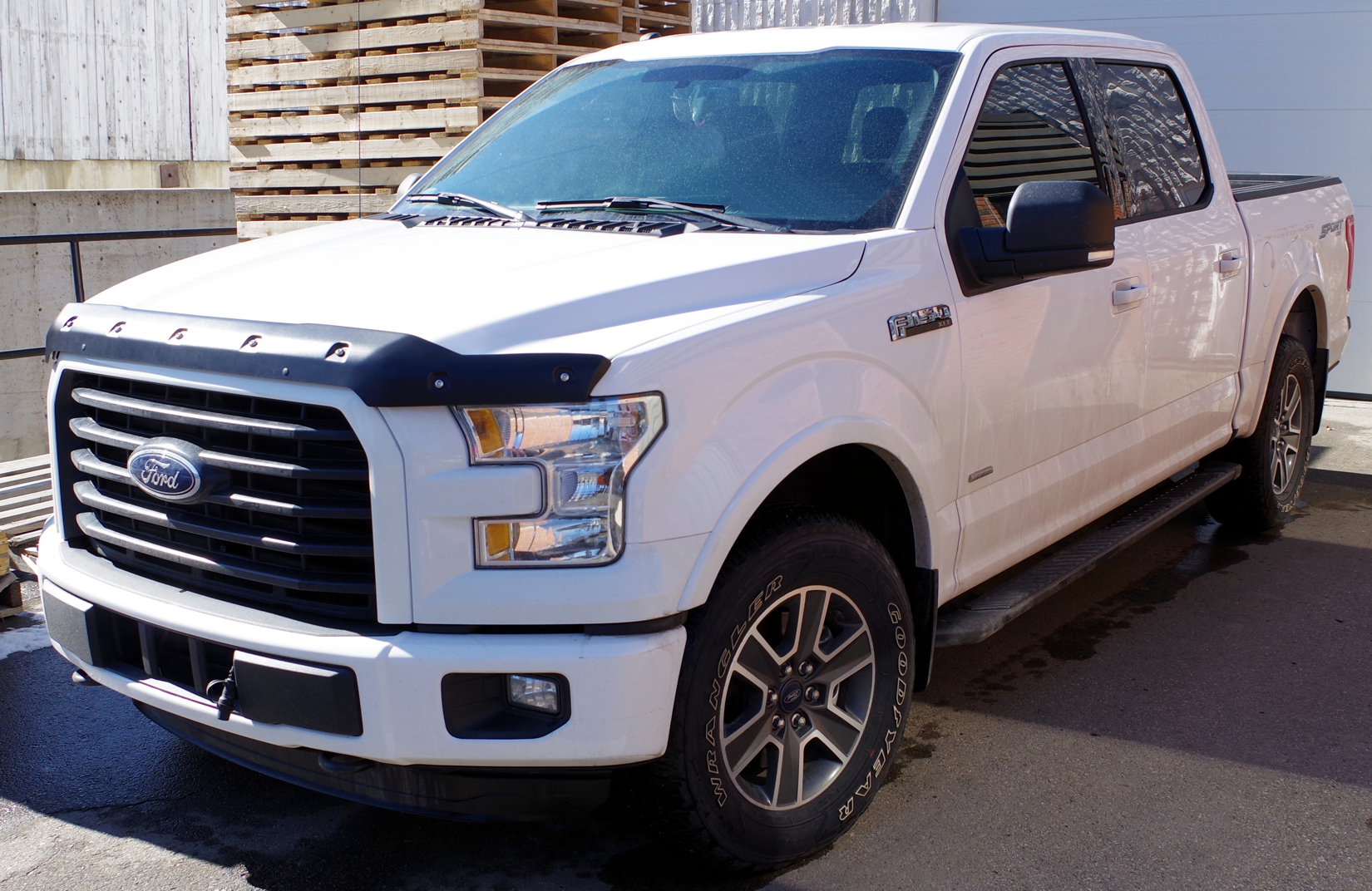 2017 ford f 150 owners manual pdf