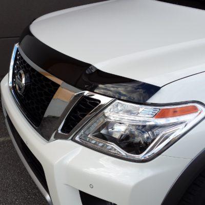 Hood Protector 2019 Armada   Nissan 2019 Cars
