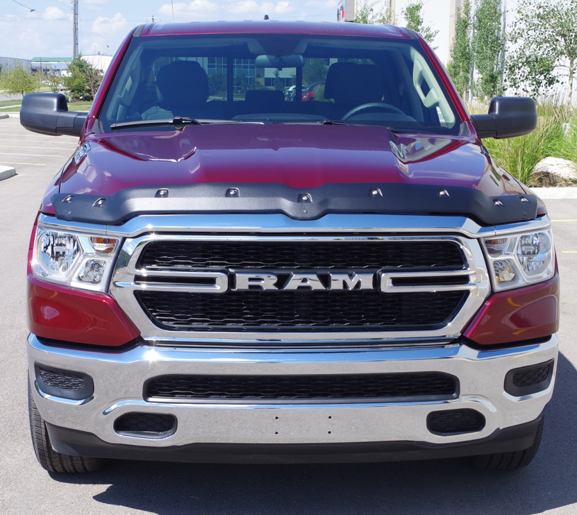 2019 Ram 1500: Dodge RAM 1500 (2019-up) Smooth Tough Guard